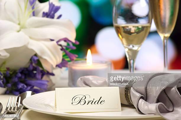 Bride's Place