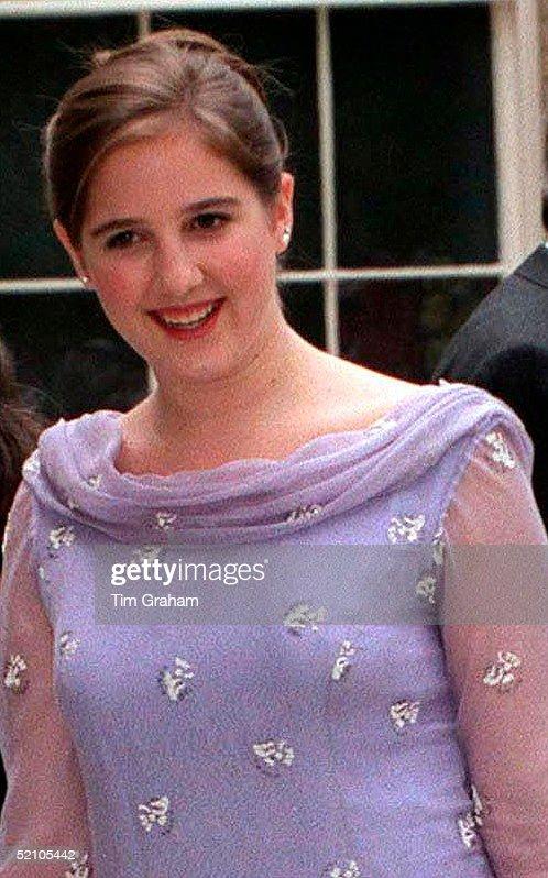 Princess Theodora Of Greece : News Photo
