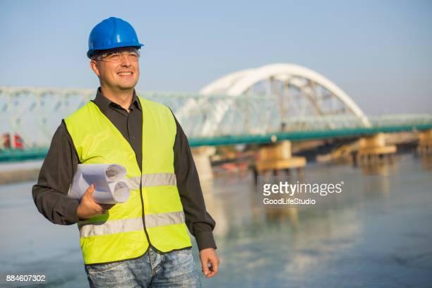 bridge construction - bridge built structure stock pictures, royalty-free photos & images