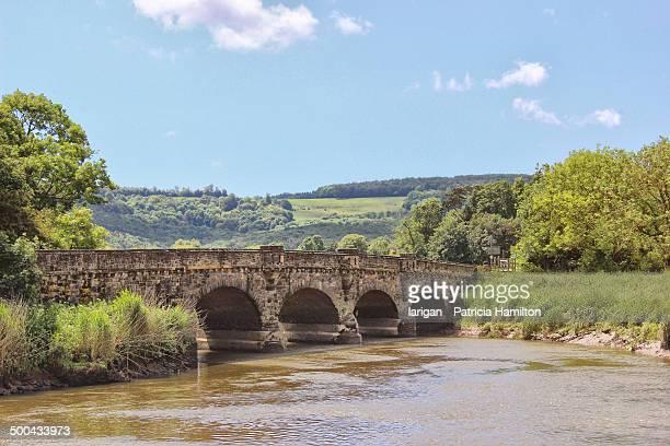 Bridge in rural England