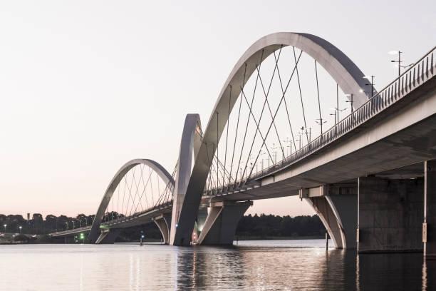 Bridge Juscelino Kubitschek