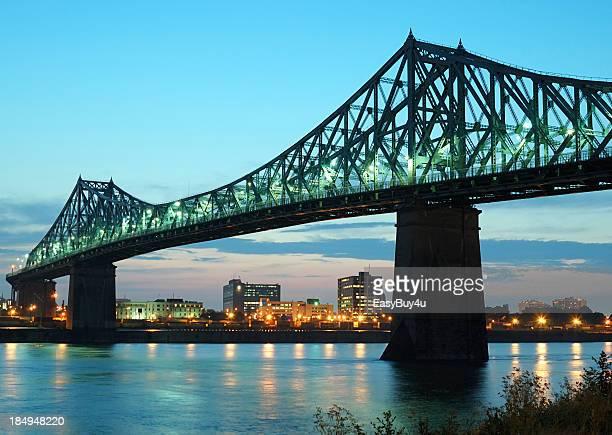 Bridge, Montreal