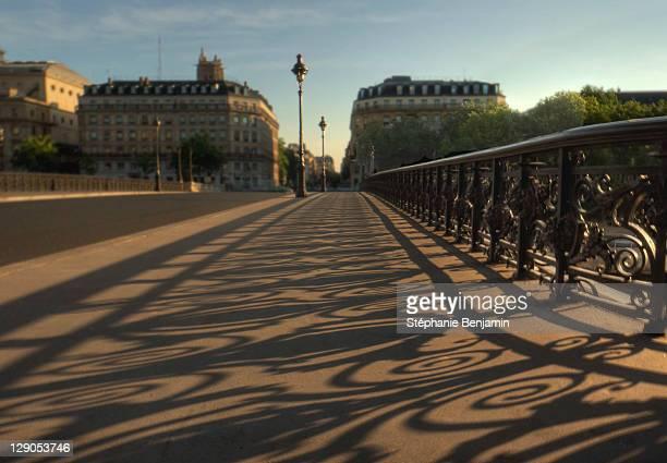 Bridge of Arcola,Paris