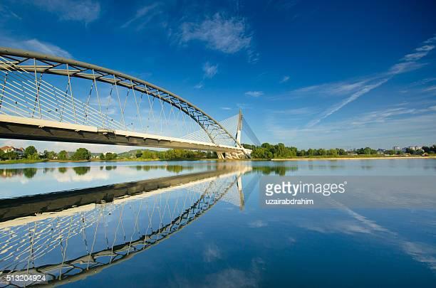 Bridge of Putrajaya