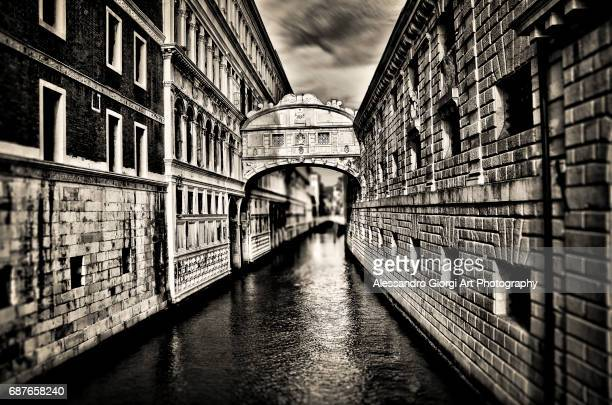 bridge of sighs - turista stockfoto's en -beelden