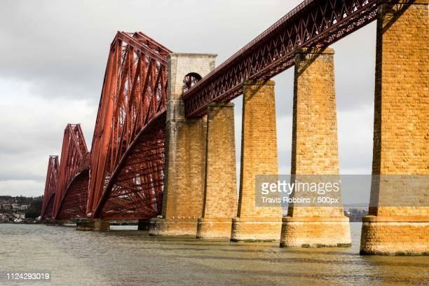 bridge over river - ghana africa fotografías e imágenes de stock