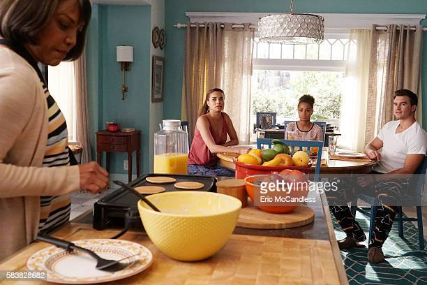 MISTRESSES Bridge Over Troubled Water April's mom Marjorie stays the night and she makes it very clear that she does not approve of Marc When...