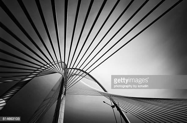 bridge (Black and White)