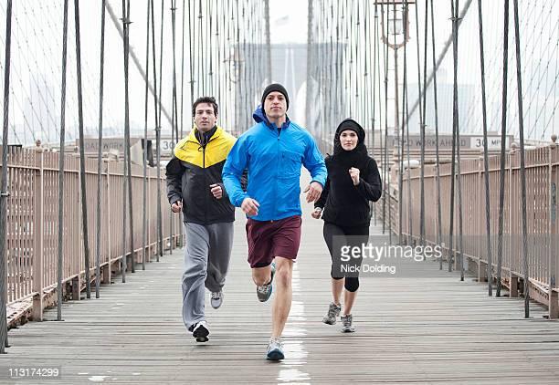 NY Bridge Runners 25