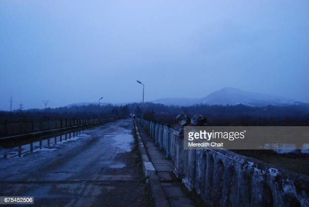 Bridge to Abkhazia