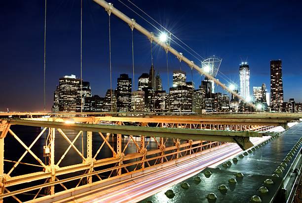 Bridge Traffic Wall Art
