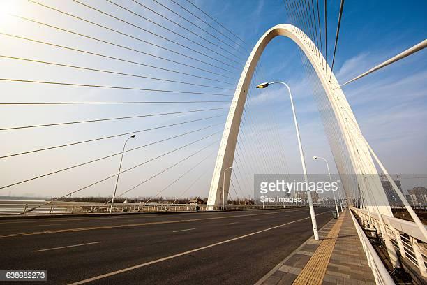 bridges and roads