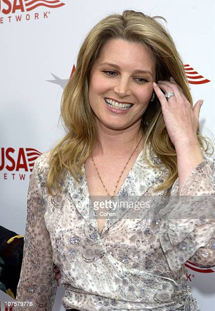 Bridget Fonda during 31st AFI Life Achievement Award Presented to Robert DeNiro Red Carpet by Lester Cohen at The Kodak Theater in Hollywood...