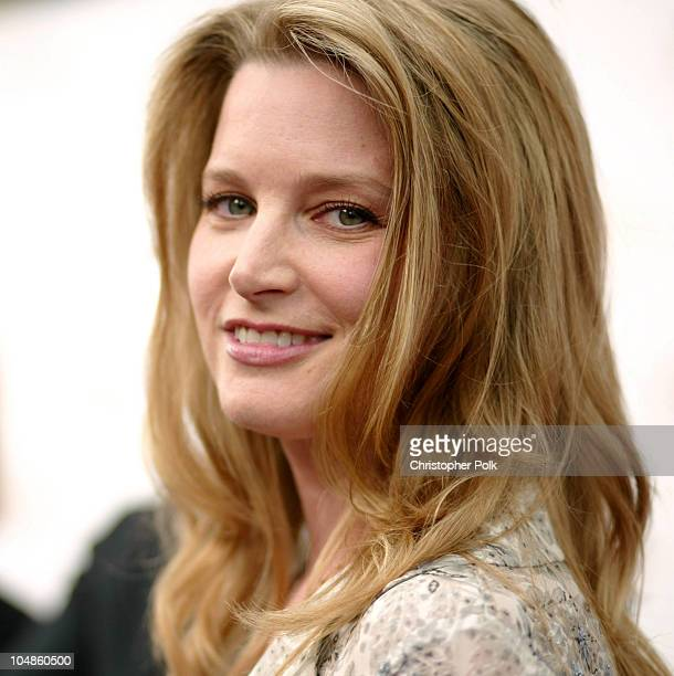 Bridget Fonda during The 31st AFI Life Achievement Award Presented to Robert DeNiro at Kodak Theatre in Hollywood California United States
