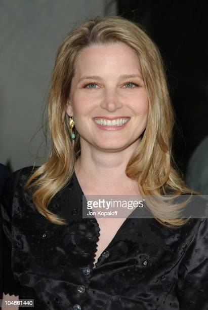 Bridget Fonda during The World Premiere Of The Hulk at Universal Amphitheatre in Universal City California United States