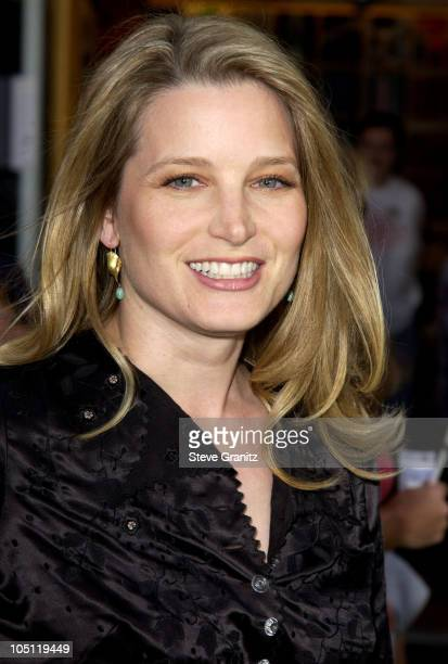 Bridget Fonda during World Premiere Of The Hulk Hollywood at Universal Amphitheatre in Universal City California United States