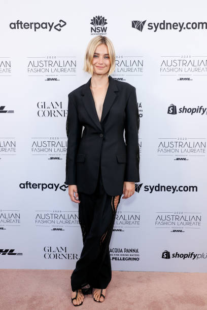 AUS: 2020 Australian Fashion Laureate Awards