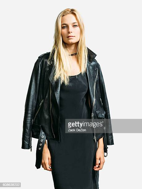 Bridget Malcolm attends the 4th Annual Back to School Fundraiser presented by English in Mind Institute and The Society New York Model Management at...