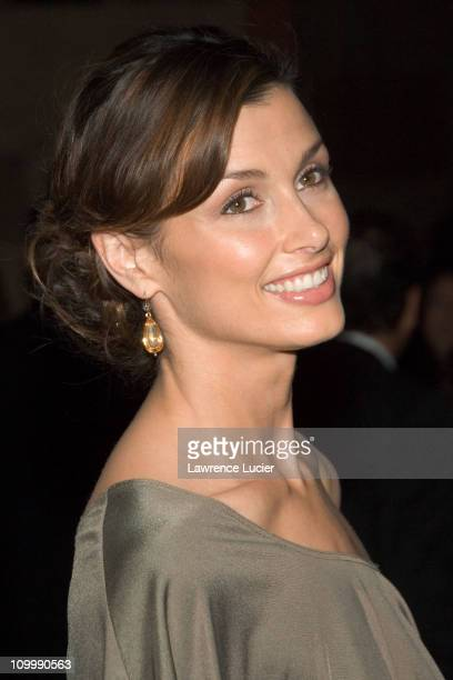 Bridget Moynahan during 10th Annual Ace Awards Arrivals at Cipriani 42nd Street in New York City New York United States