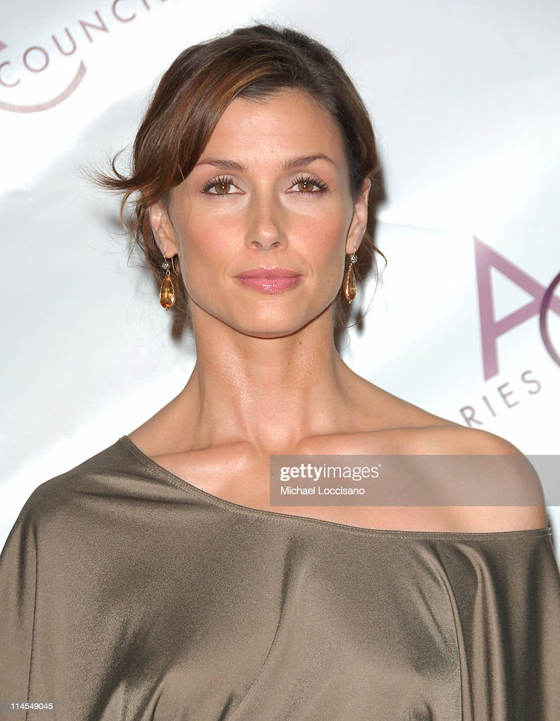 Bridget Moynahan during 10th Annual Ace Awards - Arrivals at Cipriani - 42nd Street in New York City, New York, United States.