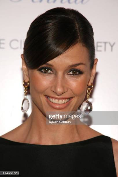 Bridget Moynahan during The Cinema Society and Frederic Fekkai Host a Screening for Gray Matters Arrivals at IFC Film Center at 323 Avenue of The...