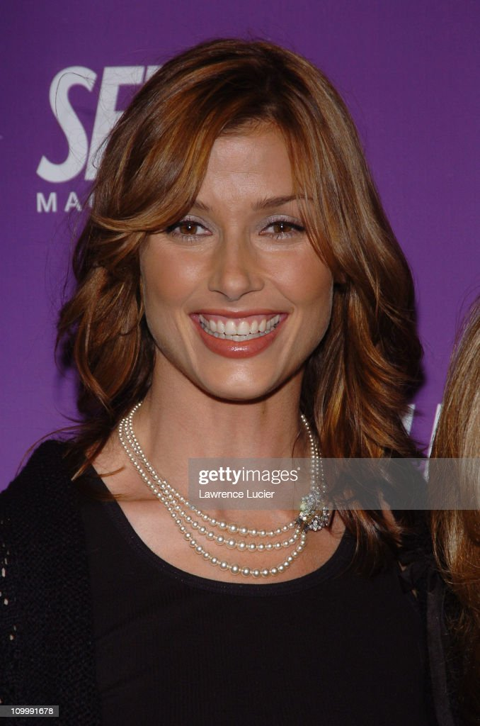 "The Grand Opening of the ""Self Magazine"" Self Center - Arrivals"