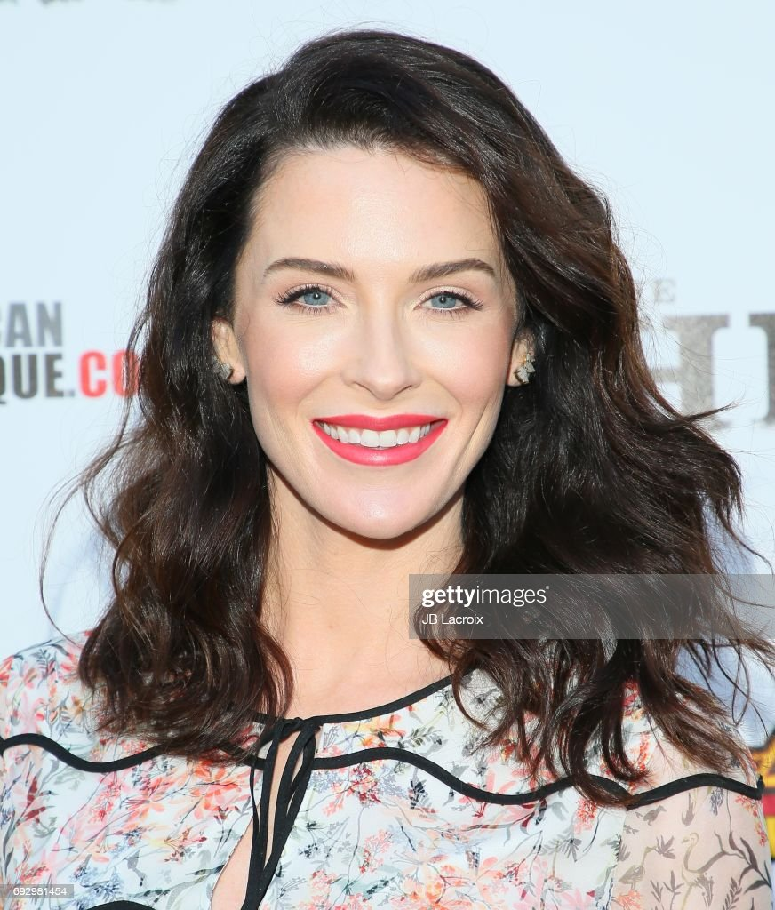 "Premiere Of The Orchard's ""The Hero"" - Arrivals : Nieuwsfoto's"