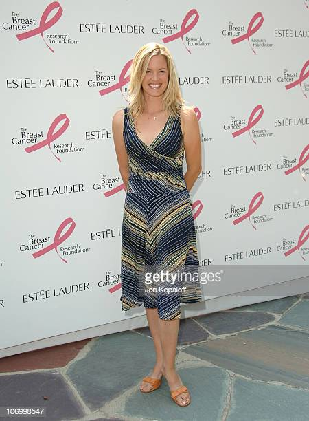 Bridgette WilsonSampras during Aerin Lauder Hosts Luncheon in Honor of Gwyneth Paltrow's Pleasures of Gwyneth Paltrow Collection Arrivals at...