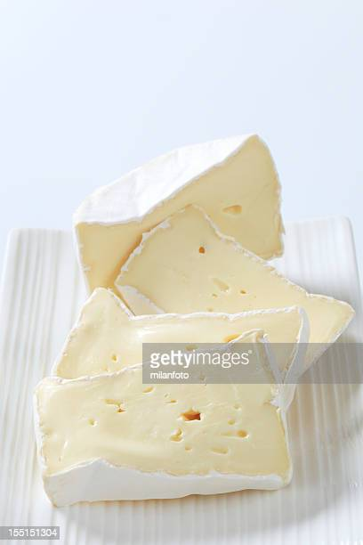 Brie Käse