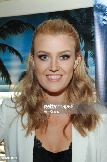 Brie Kristiansen attends the 'Jack And Cocaine' Feature Film Event Presented By Kash Hovey And Michelle Beaulieu on April 15 2017 in Los Angeles...