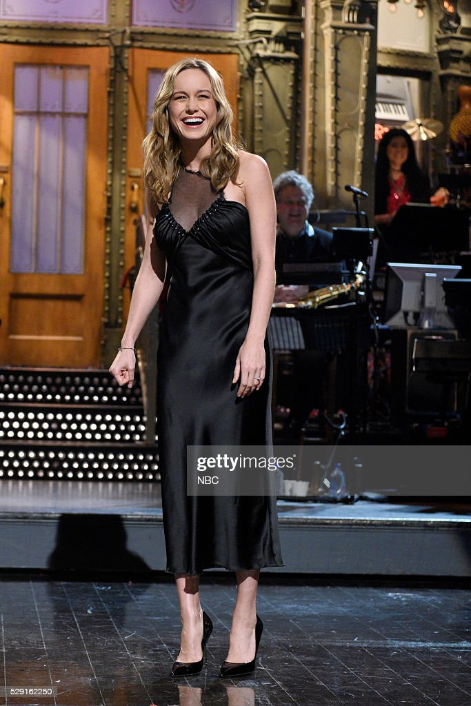 "NBC's ""Saturday Night Live"" with guests Brie Larson, Alicia Keys"