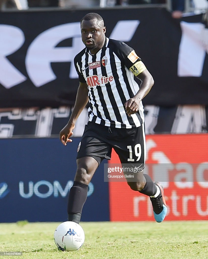 EXCLUSIVE: Italian Serie B side Juve Stabia to sign Ghana international Bright Addae