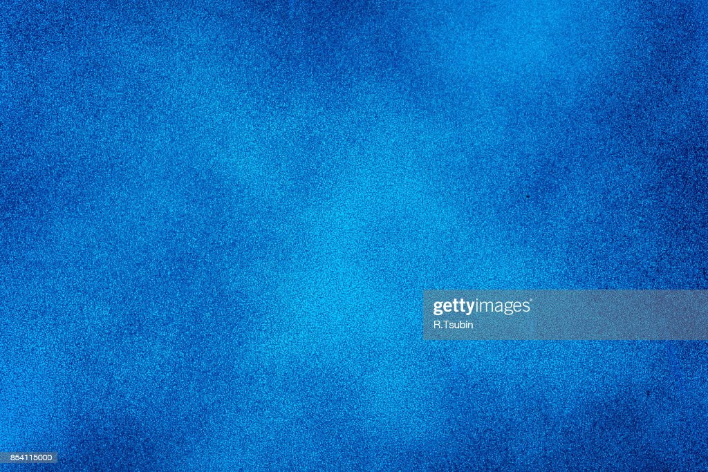 Bright blue grungy texture : Stock Photo