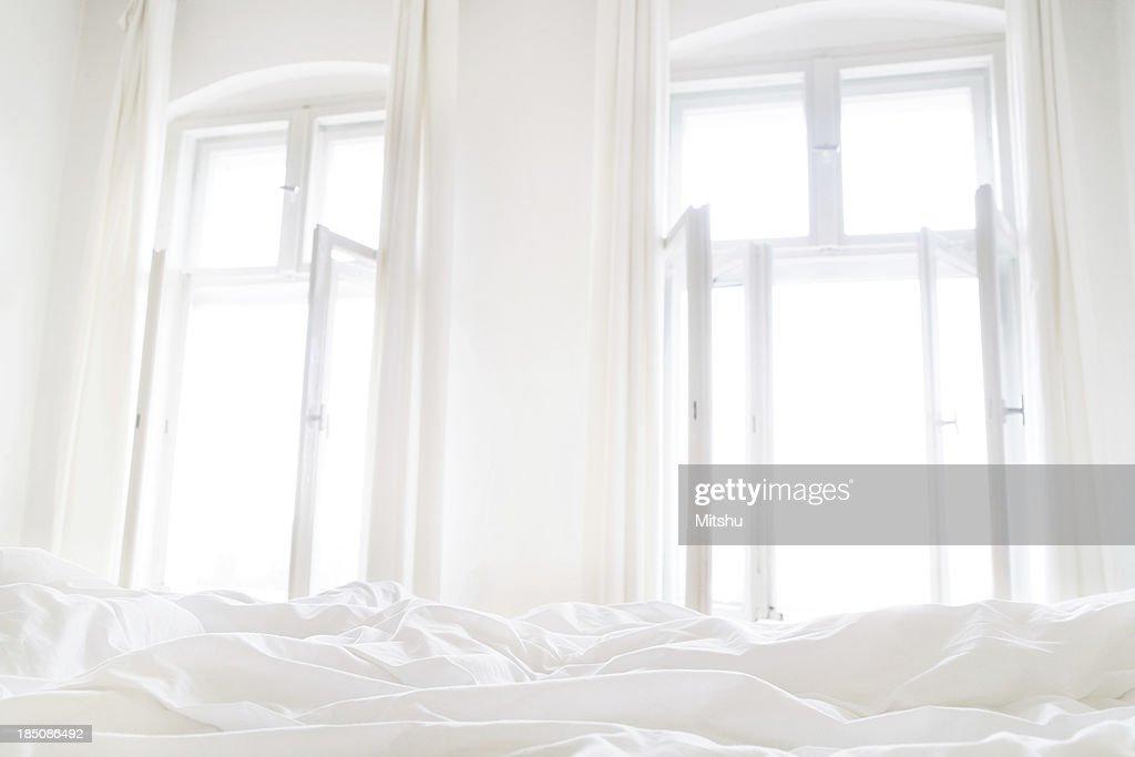 Bright Good morning : Stock Photo