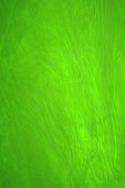 Bright Green Stained Glass