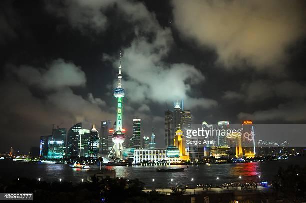 Bright Lights, Big City!