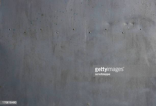 bright metallic texture - industrial door stock pictures, royalty-free photos & images