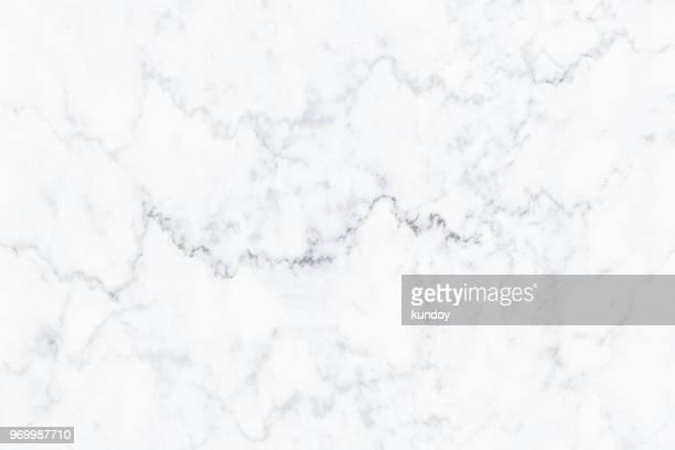 bright natural marble texture pattern for luxury white background. modern floor or wall decoration, ready to use for backdrop or design art work website. - con textura fotografías e imágenes de stock