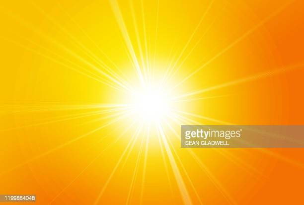 bright sunshine - sun stock pictures, royalty-free photos & images