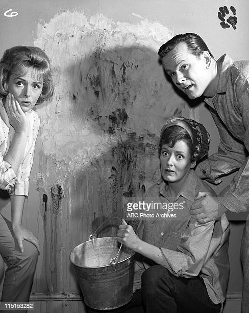 SHOW 'Brighten The Corner' and BehindtheScenes Coverage Airdate September 26 1963 DONNA