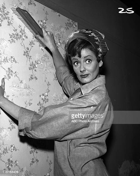 SHOW 'Brighten The Corner' and BehindtheScenes Coverage Airdate September 26 1963 ANN