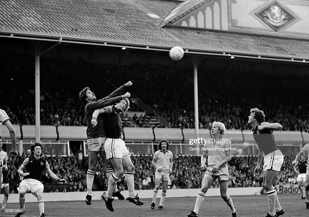 Aston Villa v Brighton & Hove Albion : News Photo
