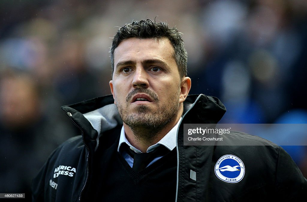 Brighton and Hove Albion v Reading - FA Cup Third Round