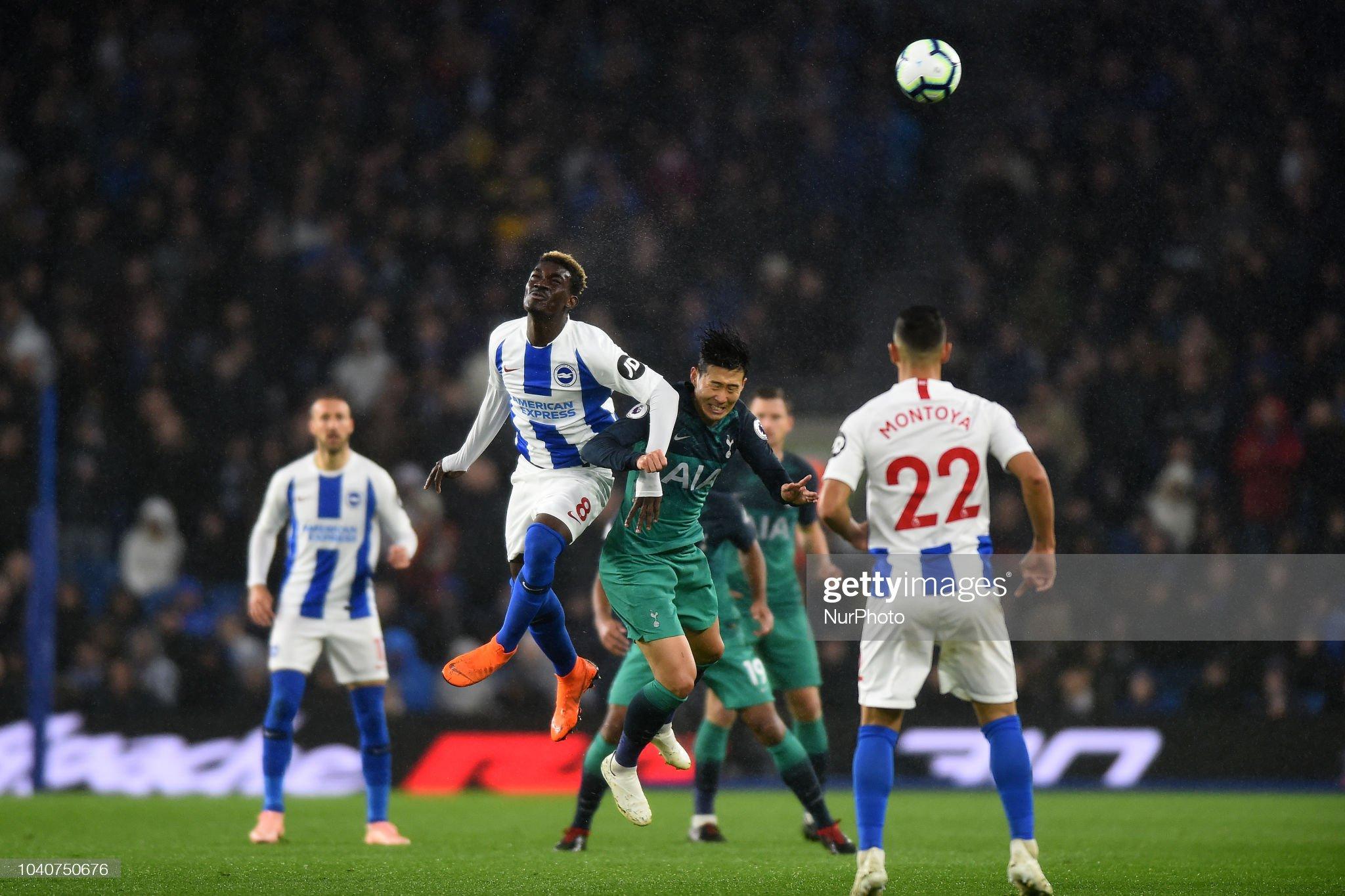 Brighton v Tottenham preview, prediction and odds