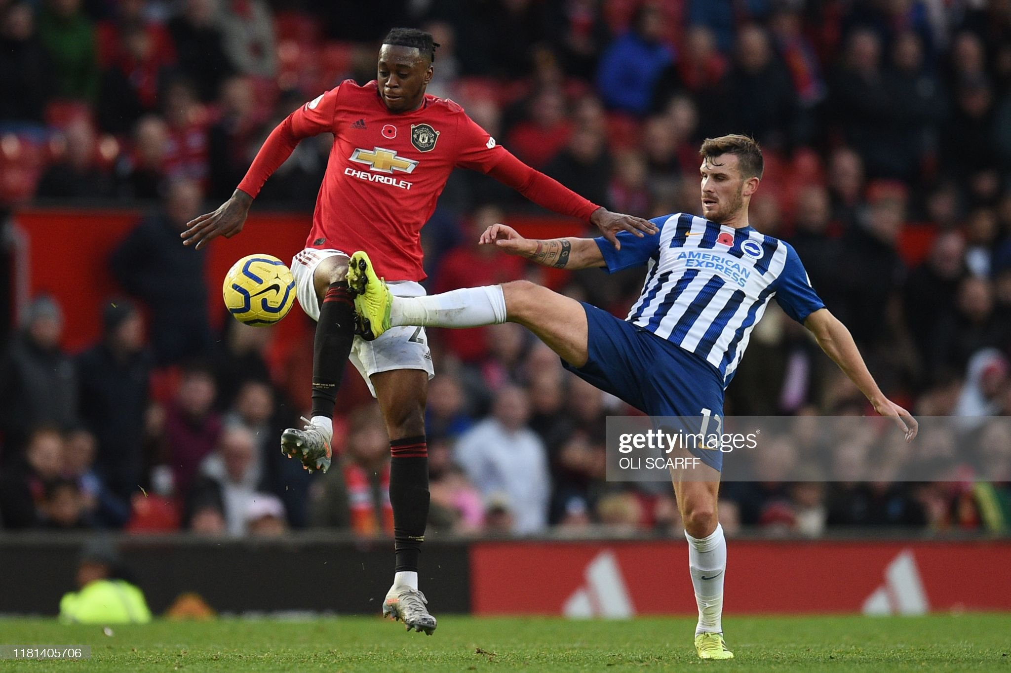 Brighton vs Manchester United preview, prediction and odds