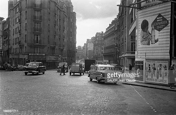 The Baptism Of Her Son Nicolas Paris Mars 1960 Le bébé qui dans les rues de Paris 'aime Charrier' s'appelle Jean BLANCHET Il est né un an jour pour...