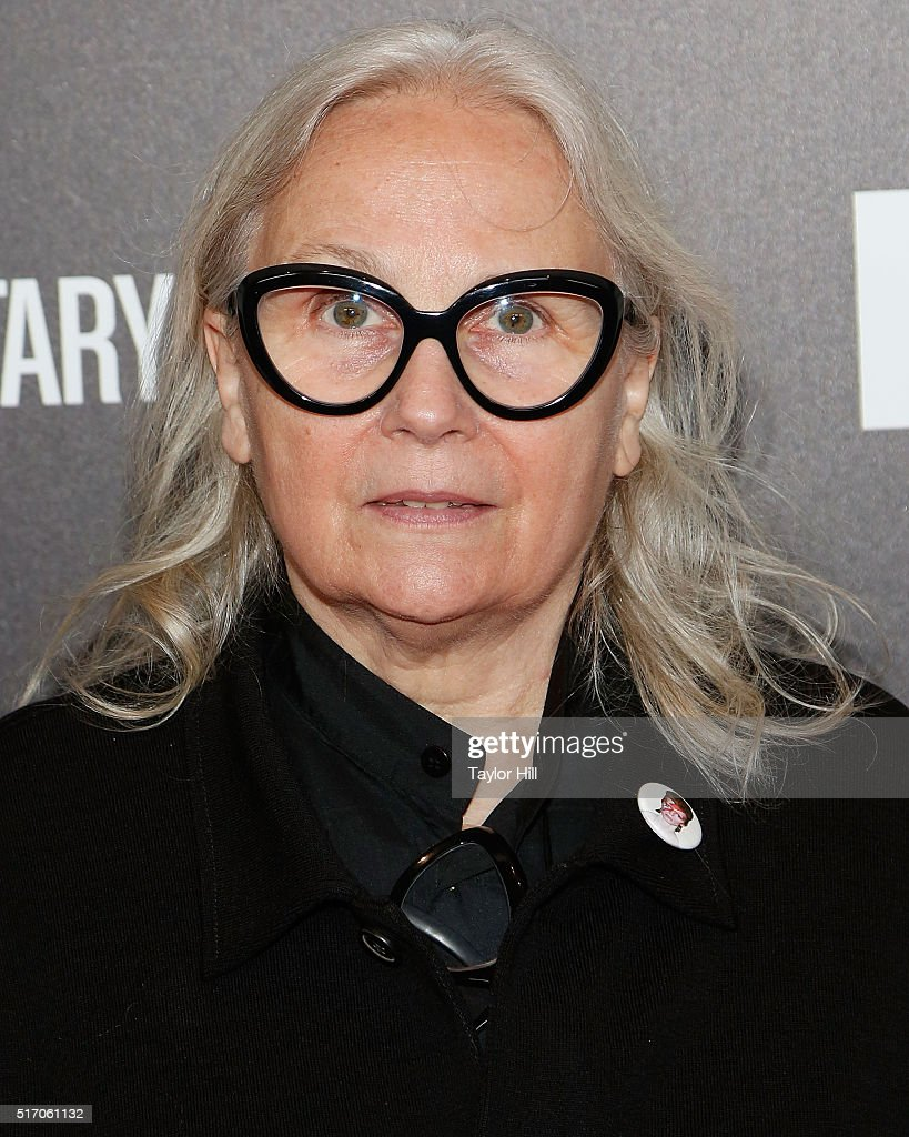 """""""Mapplethorpe: Look At The Pictures"""" New York Premiere - Arrivals"""