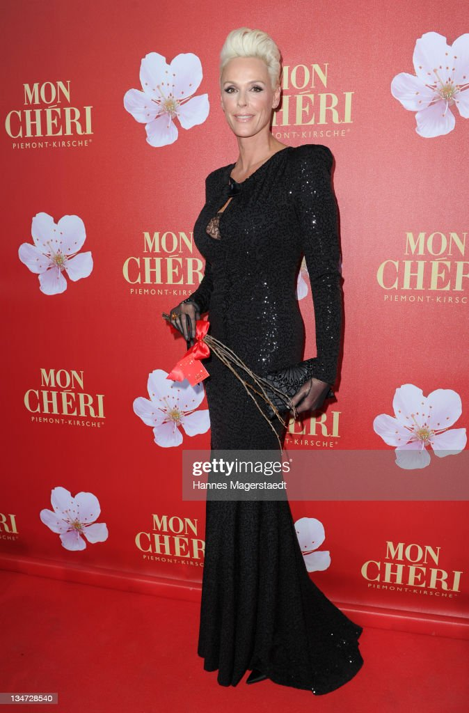 'Mon Cherie Barbara Day' Charity Event