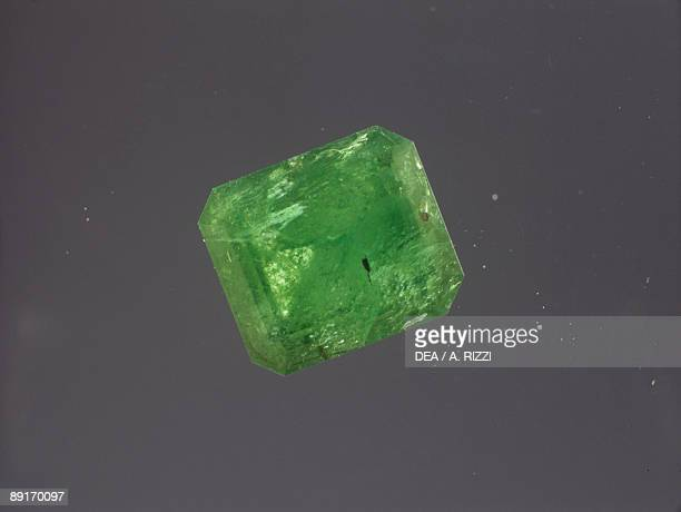 Brilliantcut Emerald