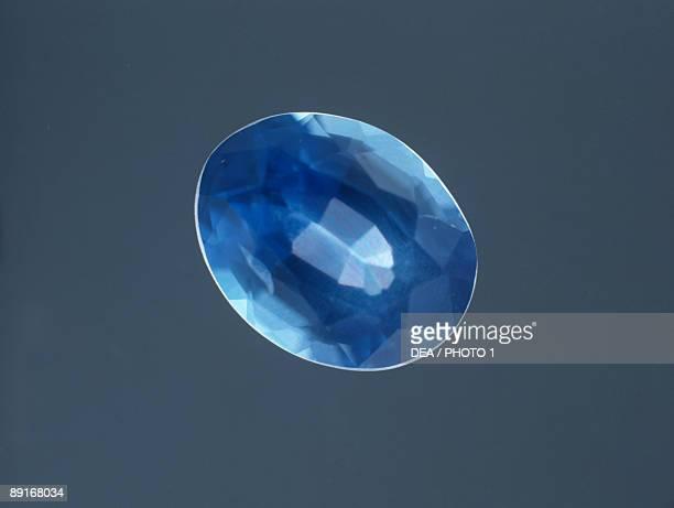 Brilliantcut Sapphire